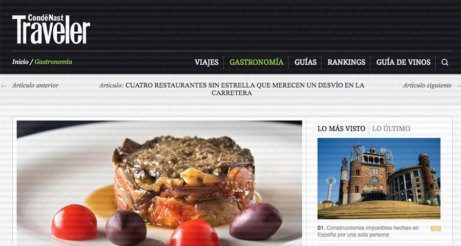 Cuatro restaurantes sin estrella que merecen un desvío en la carretera